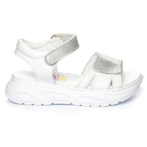 Босоножки для девочки 1274 | Детская обувь оптом и дропшиппинг