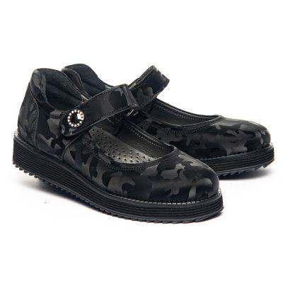 Туфли для девочек 1285