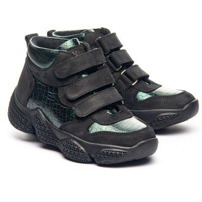 Ботинки для девочек 1288