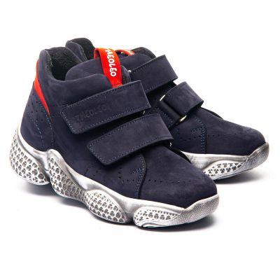 Ботинки для мальчиков 1301
