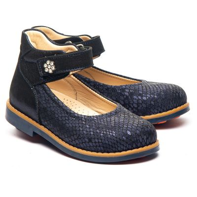 Туфли для девочек 1302