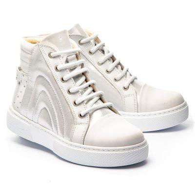 Ботинки для девочек 1314