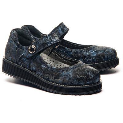 Туфли для девочек 1326