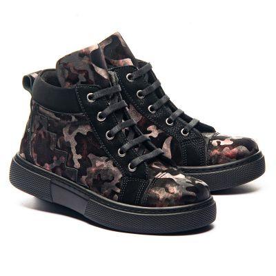 Ботинки для девочек 1340