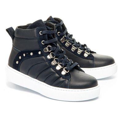 Ботинки для девочек 1343