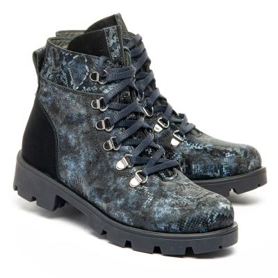 Ботинки для девочек 1345