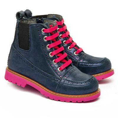 Ботинки для девочек 1346