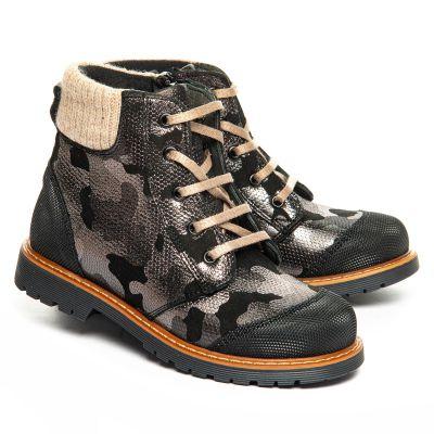 Ботинки для девочек 1347