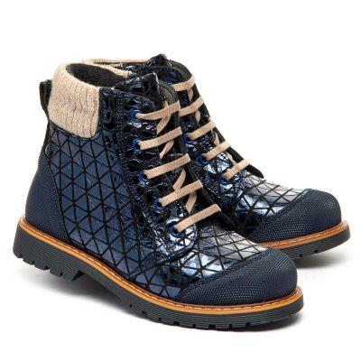 Ботинки для девочек 1348