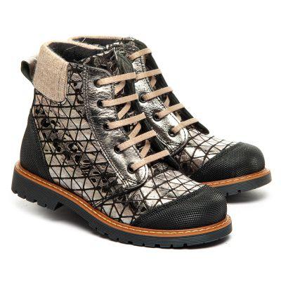 Ботинки для девочек 1349