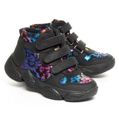 Ботинки для девочек 1350