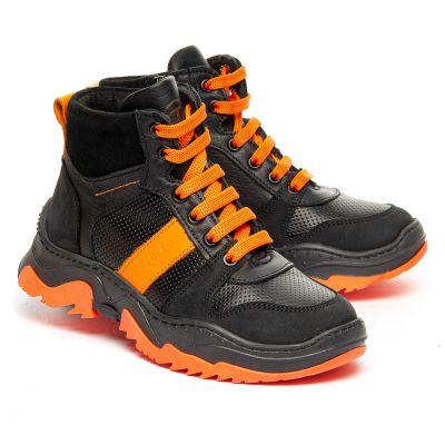 Ботинки для мальчиков 1353
