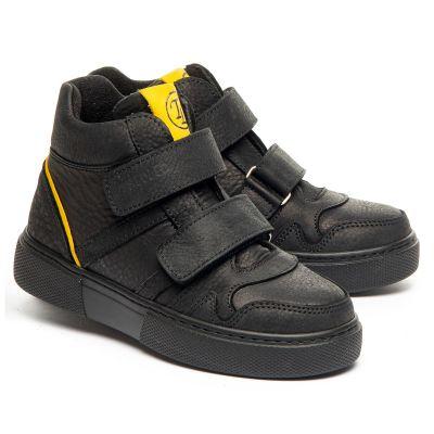 Ботинки для мальчиков 1354