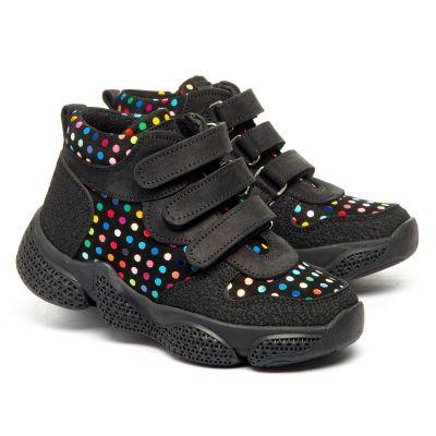 Ботинки для девочек 1355