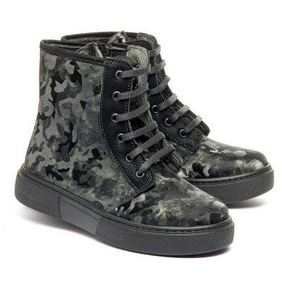 Ботинки для девочек 1356