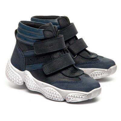 Ботинки для мальчиков 1358