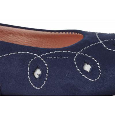 Туфли 136 | Интернет-магазин детской обуви Theo leo