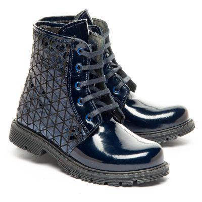 Ботинки для девочек 1360