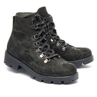 Ботинки для девочек 1361