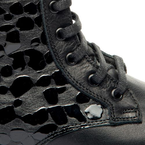 Зимние ботинки для девочек 1362   Детская обувь оптом и дропшиппинг