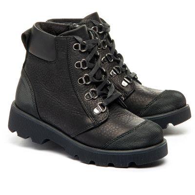 Ботинки для девочек 1363