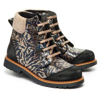 Ботинки для девочек 1369