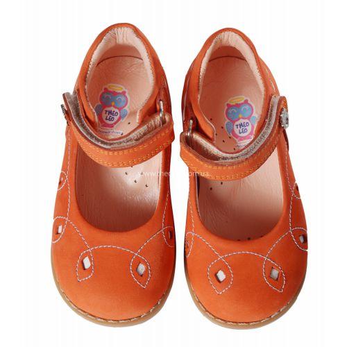 Туфли 137   Детская обувь 12,4 см оптом и дропшиппинг