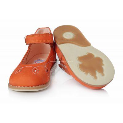 Туфли 137 | Интернет-магазин детской обуви Theo leo
