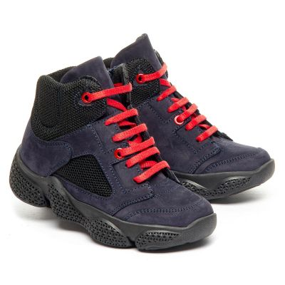 Ботинки для мальчиков 1370