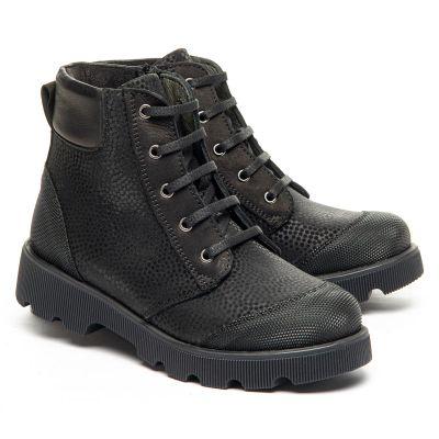Ботинки для девочек 1372