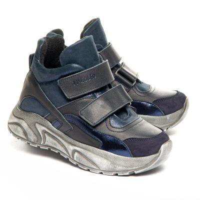 Ботинки для девочек 1374