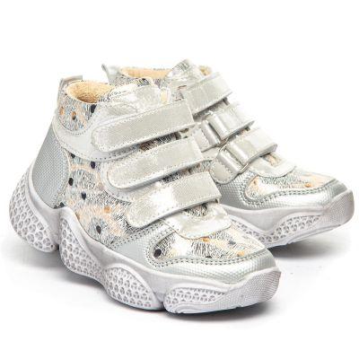 Ботинки для девочек 1377