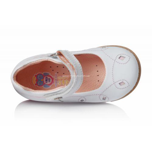 Туфли 138   Детская обувь 12,4 см оптом и дропшиппинг