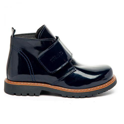 Ботинки для девочек 1380   Детская обувь оптом и дропшиппинг