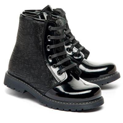 Ботинки для девочек 1382
