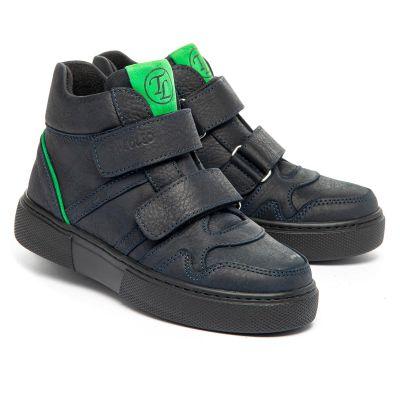 Ботинки для мальчиков 1383