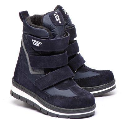 Зимние ботинки для мальчиков 1387