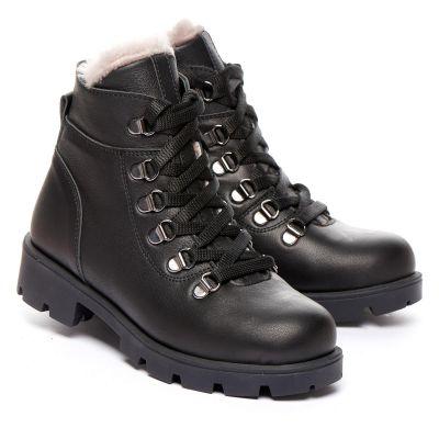 Зимние ботинки для девочек 1389