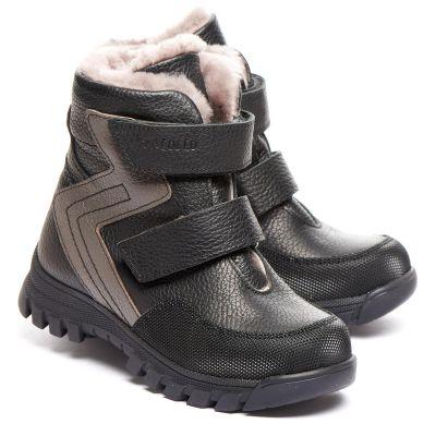 Зимние ботинки для мальчиков 1390