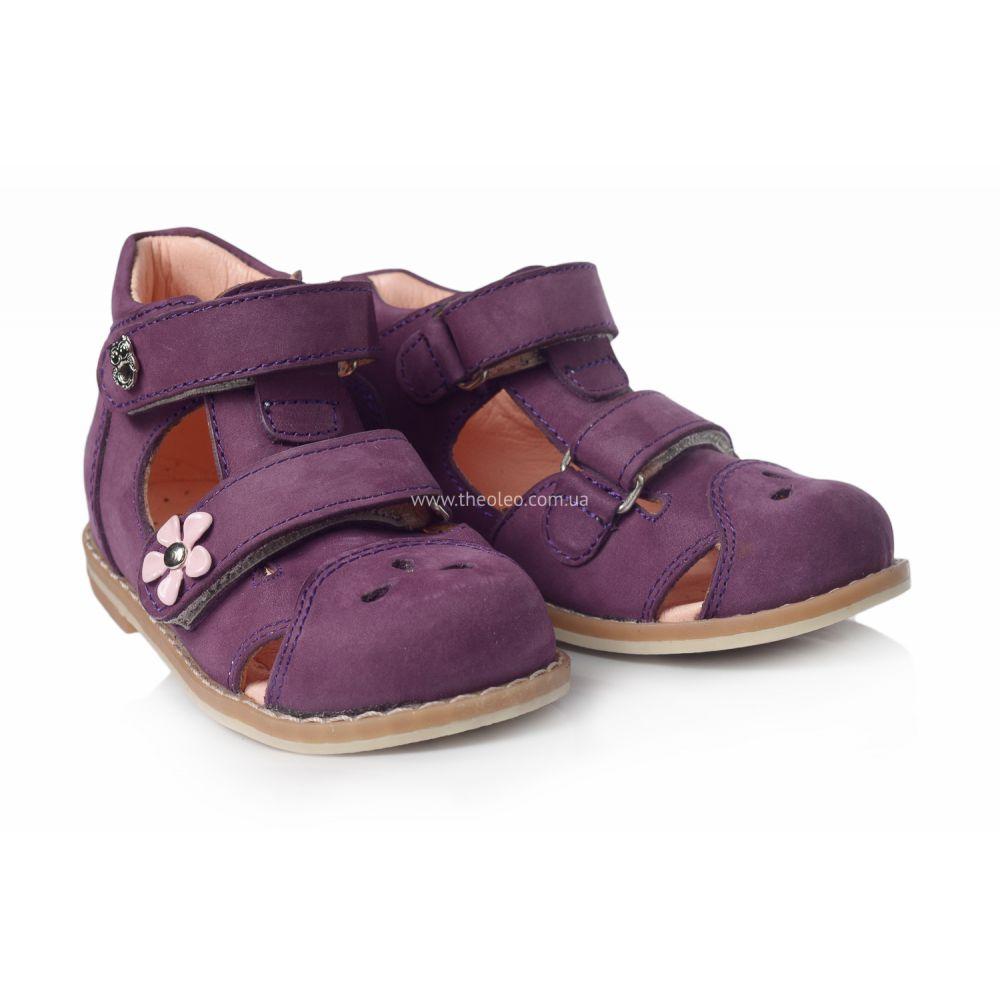 97fce0e6a Босоніжки 142: купити дитяче взуття онлайн, ціна 950 грн | Theo Leo
