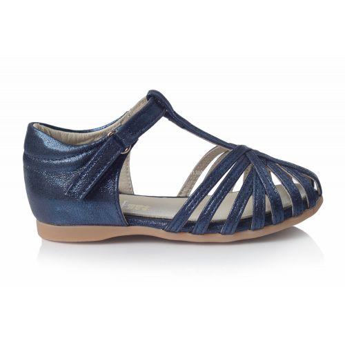 Туфли 145 | Текстильная детская обувь оптом и дропшиппинг