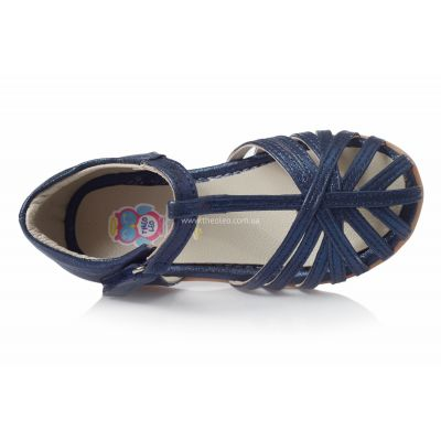 Туфли 145 | Интернет-магазин детской обуви Theo leo