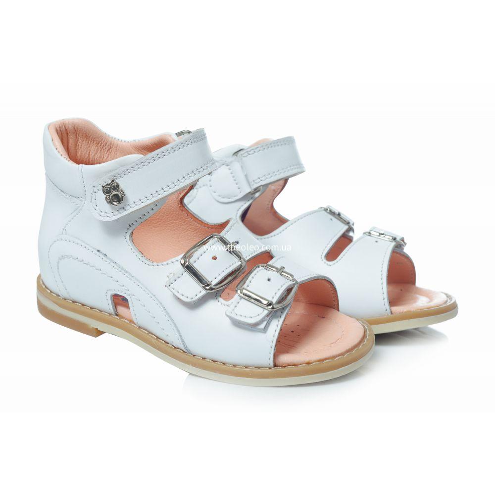 4b26cc399 Босоніжки 151: купити дитяче взуття онлайн, ціна 950 грн | Theo Leo