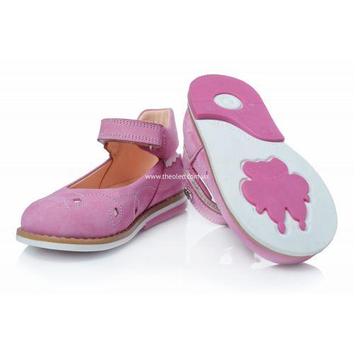 Туфли 159   Детская обувь 12,4 см оптом и дропшиппинг