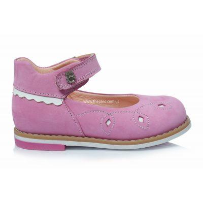 Туфли 159 | Обувь для девочек 18 размер