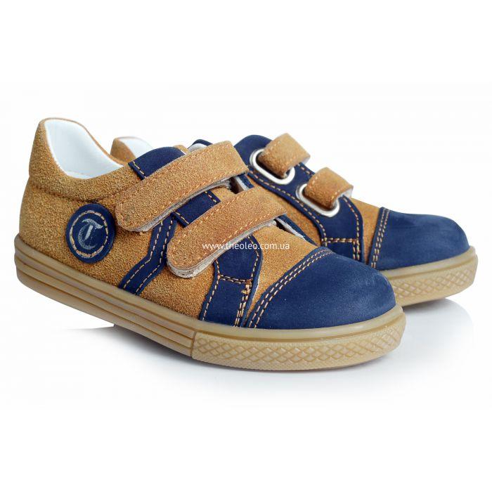 1d5fad732 Кросівки 186: купити дитяче взуття онлайн, ціна 886 грн | Theo Leo