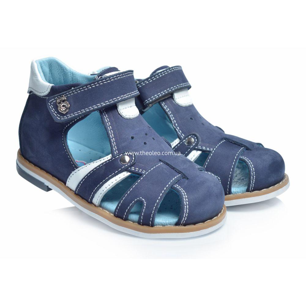 07fbcee14 Босоніжки 190: купити дитяче взуття онлайн, ціна 950 грн | Theo Leo