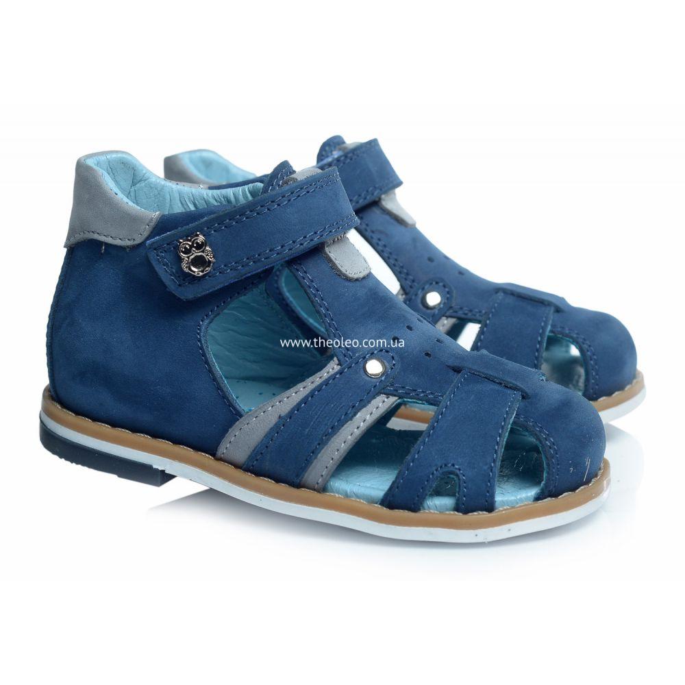 10b55d5ca Босоніжки 192: купити дитяче взуття онлайн, ціна 950 грн | Theo Leo