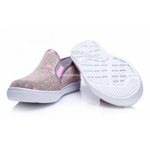 Слипоны 220 | Текстильная детская обувь оптом и дропшиппинг