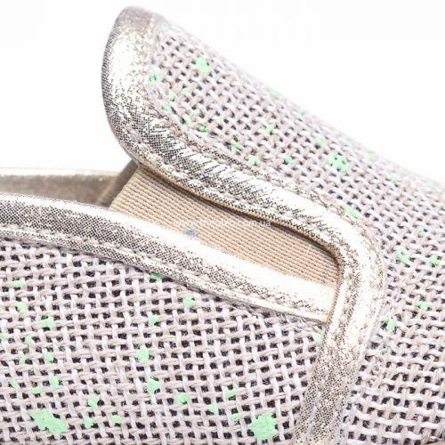 Слипоны 225 | Текстильная детская обувь оптом и дропшиппинг